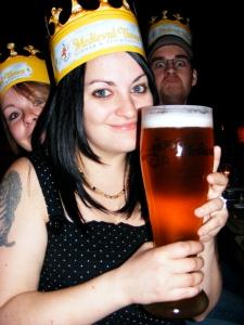 Medieval Beers!