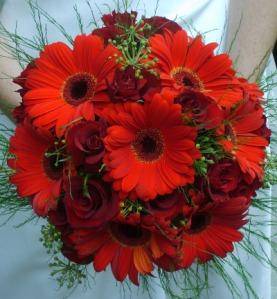 Bouquets!